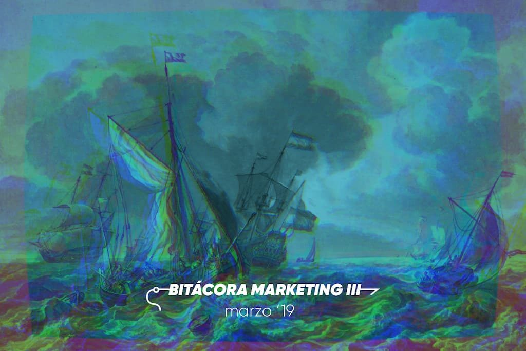diseño plan marketing online