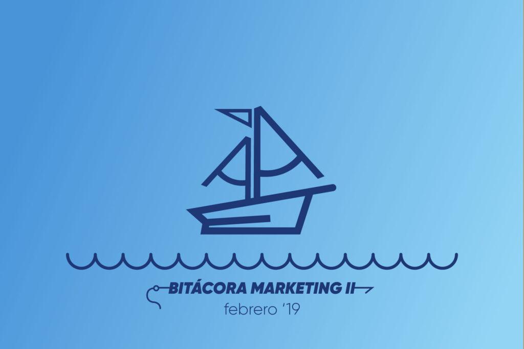 navigando en el mar del marketing digital