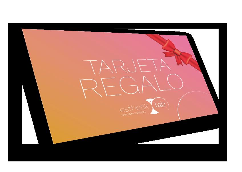 estrategia marketing aqia, tarjeta regalo