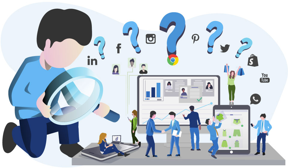 Creación de página web: los problemas más habituales. AQIA Marketing, tu agencia web en Telde
