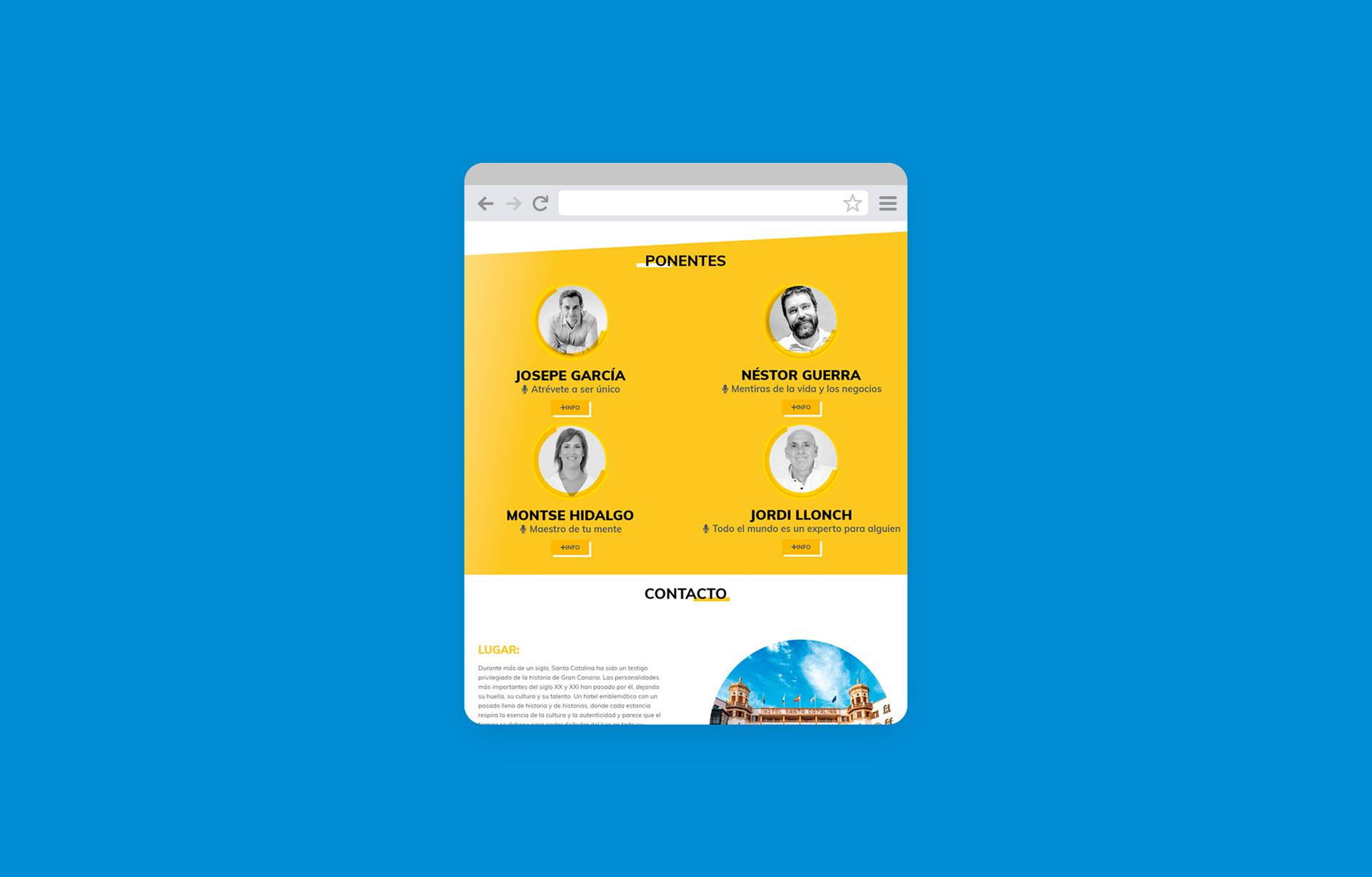 aqia diseño web